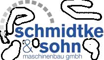 Schmidtke & Sohn Maschinenbau GmbH